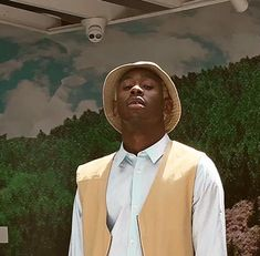 Tyler The Creator Wallpaper, Young T, Trinidad James, Z Cam, Rare Pictures, Flower Boys, Looks Cool, Spirit Animal, Wall Collage