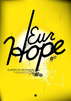 Europe- By Designers- lovely cover