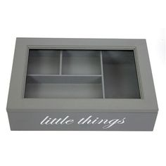 Little Things Box - Little Crush