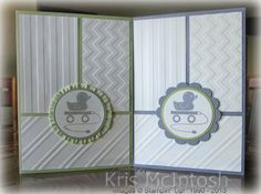 ~ Baby Card ~