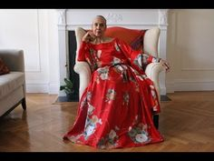 Carmen De Lavallade, a dancer and choreographer, tells the story of her outfit for our Ageless Dailies, and . Black Like Me, My Black Is Beautiful, Beautiful People, Beautiful Women, Advanced Style, Glamour, Ageless Beauty, Style And Grace, Aging Gracefully