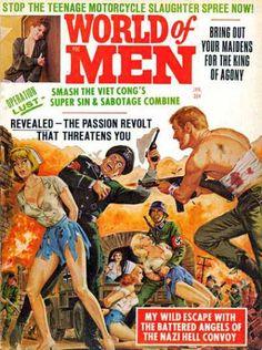 World of Men - 1/1967
