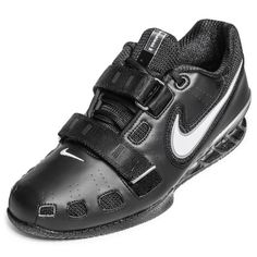 a2db7b6958594 Nike improved this high end weightlifting shoe by shaving 50 grams off the  weight and increasing