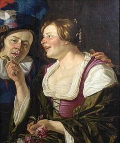 Christiaen van Couwenbergh                 Delft 1604 - 1667 Cologne