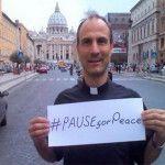 """Vaticano alienta """"Pausa por la Paz"""" durante final del Mundial FIFA Brasil 2014"""