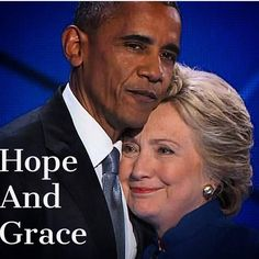 """Obama & Sec. Hillary Clinton - A prior saver stated """"Ode to the Black Presidents, Greatest Presidents, American Presidents, First Black President, Mr President, Michelle Obama, Exclusive Club, Presidente Obama, Barack Obama Family"""