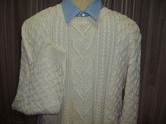 Sweater Airbon Mangas Largas