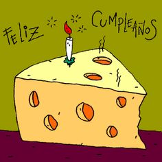 Feliz Cumpleaños ratoncitos