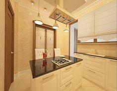 Interior Design Studio, Studio Design, Ideal Home, Service Design, Kitchen Design, Kitchen Cabinets, Modern, Behance, Home Decor