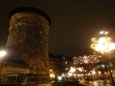 Nurnberg (Dicembre)