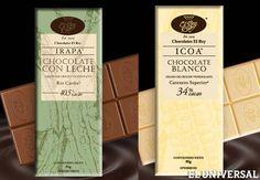 El mejor chocolate blanco del mundo es venezolano