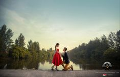 ... shoot their prewedding photos in Singapore. More will be added soon