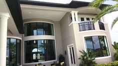 CURVED WINDOWS AND POOL!! Toll Brothers Casabella At Windermere  Luxury Gated Community.