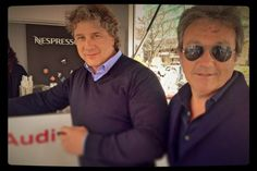 armatori: Edoardo Lupi e Massimo Pessina