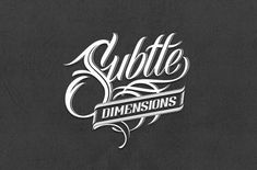 50+ Inspiring-Hand-Lettering-Logotype-Examples-by-Mateusz-Witczak (12)