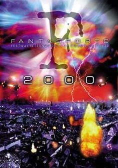 cartaz fantasporto 2000
