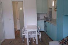 Tiny apartment in Lerici