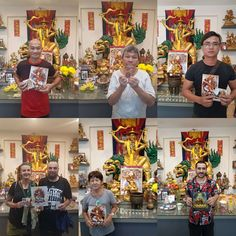 People from around the world are happy to invite Dorje Shugden home with them along with his prayers, photo, poster, mantra & information booklet. Many of them return & tell us their wishes are fulfilled after praying to Dorje Shugden. How To Overcome Laziness, Overcoming Laziness, The One, Buddha Meditation, Japan, Mantra, Booklet, Mumbai, Wealth