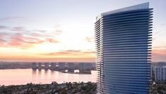 Residences by Armani/Casa | 8 of Miami's Top New Residential Towers