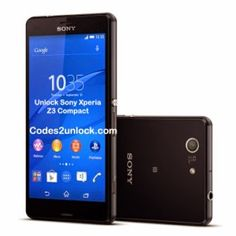 How to Carrier Unlock your Sony Xperia Z3 Compact from UK Vodafone by Unlock Code so you can use with another Sim Card or GSM Network. Unlock your Sony Xperia Z3 Compact fast & secure with lowest price guaranteed. Quick and easy Sony Xperia Unlocking with step by step Unlocking Instructions.