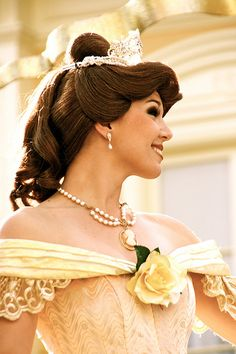 Johanna's favorite Disney Princess :) They all have such amazing movies!