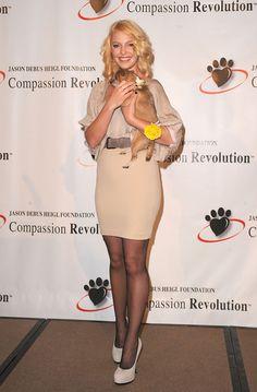The beautiful Katherine Heigl