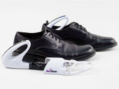 Instead of a pair of shoes - SteriShoe Ultraviolet Shoe Sanitizer