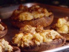 and stuffed portobello mushrooms with gorgonzola grilled stuffed ...