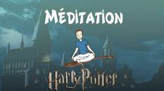 2 méditations sur le thème d'Harry Potter (écoute gratuite) Yoga For Kids, 4 Kids, Classe Harry Potter, Les Themes, Qigong, Adolescence, Zen, Meditation, Movies