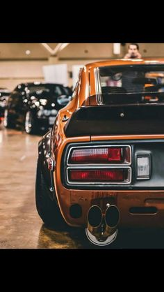 things to do! Datsun 240z, Datsun Car, Nissan Z Cars, Jdm Cars, Classic Japanese Cars, Classic Cars, R35 Gtr, Subaru, Import Cars