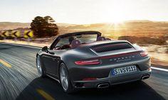 Harga Mobil Porsche 911