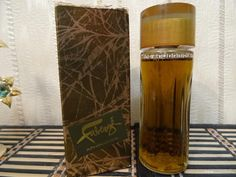 Faberge Aphrodisia 60ml. Cologne Vintage Rare by MyScent on Etsy