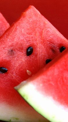 Summer Delicious Watermelon #iPhone #5s #wallpaper