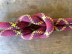 10 Most Useful Backpacking Knots