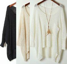 Sweater 9370101 from Devkeltees on Wanelo