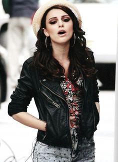 Cher lloyd makeup inspiration