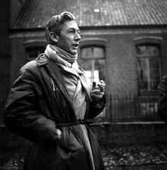 Henri Cartier Bresson.