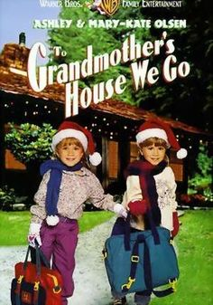 To Grandmother's House We Go (great Christmas movie!)
