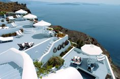 Number one place I want to visit! Santorini