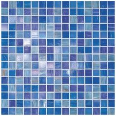 Bisazza Liz - Italian Glass Mosaics Tiles