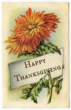 *The Graphics Fairy LLC*: Vintage Thanksgiving Clip Art - Mums - Placecard Thanksgiving Games For Adults, Thanksgiving Banner, Thanksgiving Blessings, Thanksgiving Greetings, Vintage Thanksgiving, Vintage Holiday, Thanksgiving Decorations, Vintage Fall, Thanksgiving Pictures