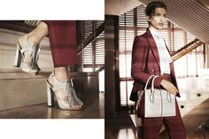 Tod's May 2014 ad campaign - Google Search