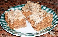 Make delicious recipes with butter substitutes like margarine. This recipe for Pumpkin Bars is made with margarine. Make in an 8 inch square baking pan and bake for 15 minutes.