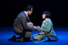 OFFICIAL SITE- An American in Paris on Broadway - Home
