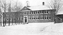 Bath School disaster - Wikipedia, the free encyclopedia