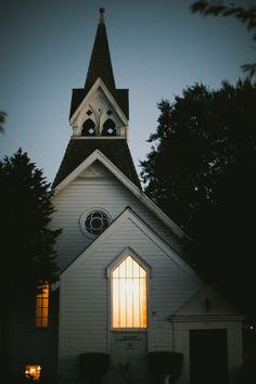 Belle Wedding Chapel in Snohomish, WA