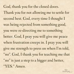 Thank you Lord for unanswered prayers. pic.twitter.com/MrLO22KFfM