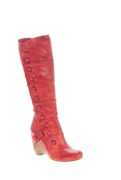 Red boots...need/want...