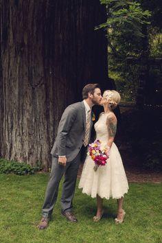 offbeat-vintage-wedding