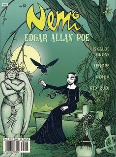 Nemi comic book nr 3